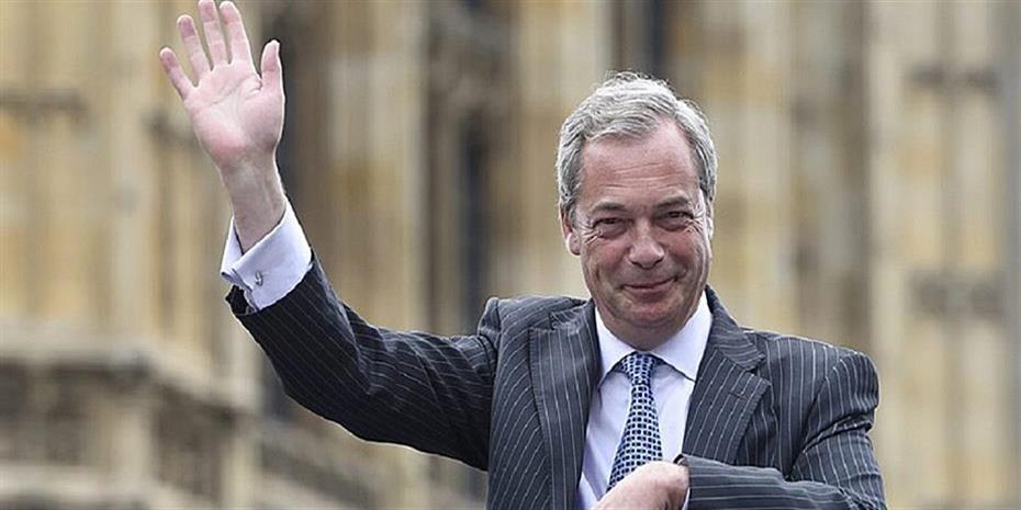 Βρετανία: Ο Φάρατζ πρότεινε στον Τζόνσον σύμφωνο μη επίθεσης