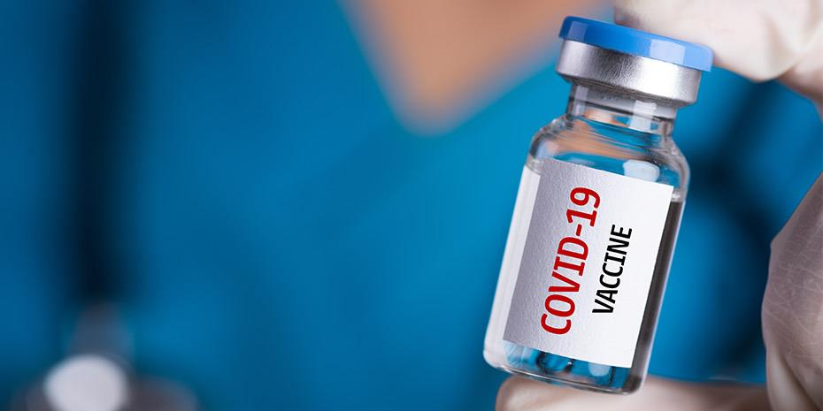 Pfizer και BioNTech υπέβαλαν αίτηση για έγκριση του εμβολίου