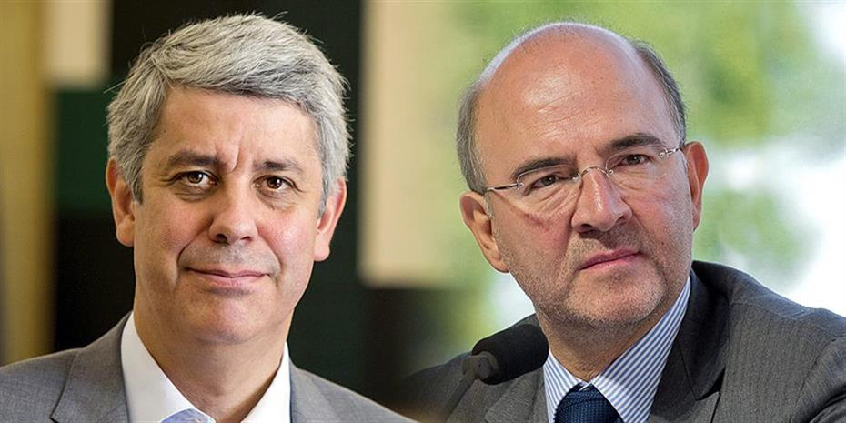 Eurogroup: Πρώτα η αξιολόγηση και μετά το συνολικό πακέτο
