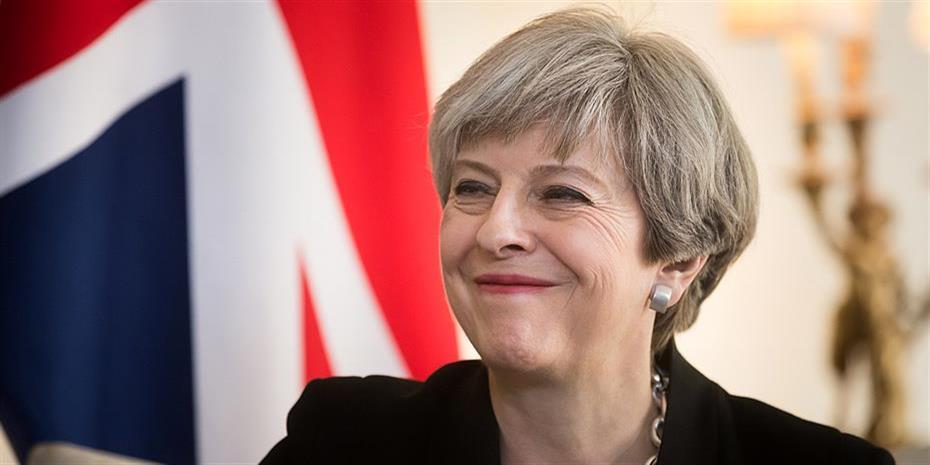 Η Λευκή Βίβλος Μέι για ένα ήπιο Brexit