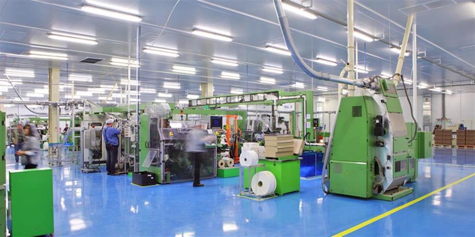 Αλμα 1,4% για τα made in Germany προϊόντα τον Ιανουάριο