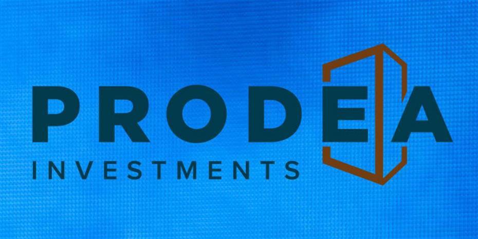 Νέο joint venture από την Prodea στην Ιταλία