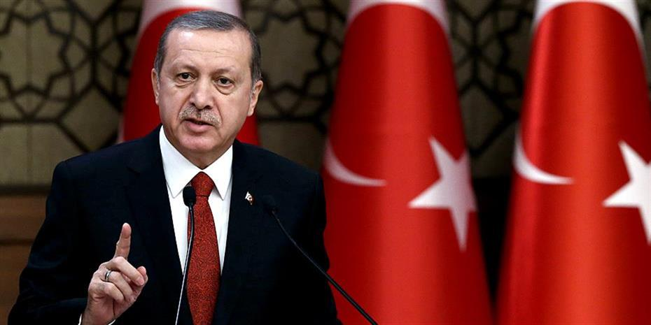Αθώος ο CEO της HSBC Τουρκίας για προσβολή κατά του Ερντογάν