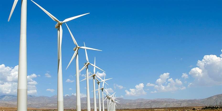 Δεύτερη χρονιά «πράσινης» ενέργειας για την Google