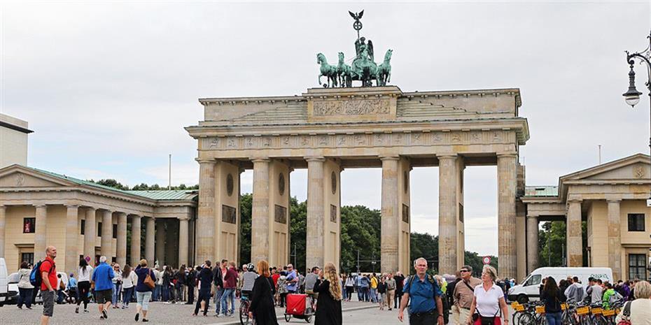 Γερμανία: Με ποσοστά-ρεκόρ επανεξελέγη η ηγεσία των Πρασίνων