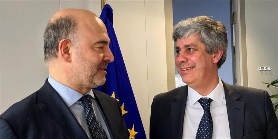 Τέλος στο σίριαλ των συντάξεων έβαλε το Eurogroup