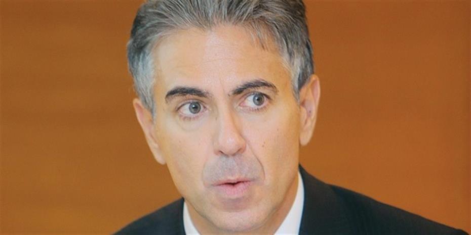 Επικύρωση της απαγόρευσης εξόδου από τη χώρα ζήτησε ο Κ. Φρουζής