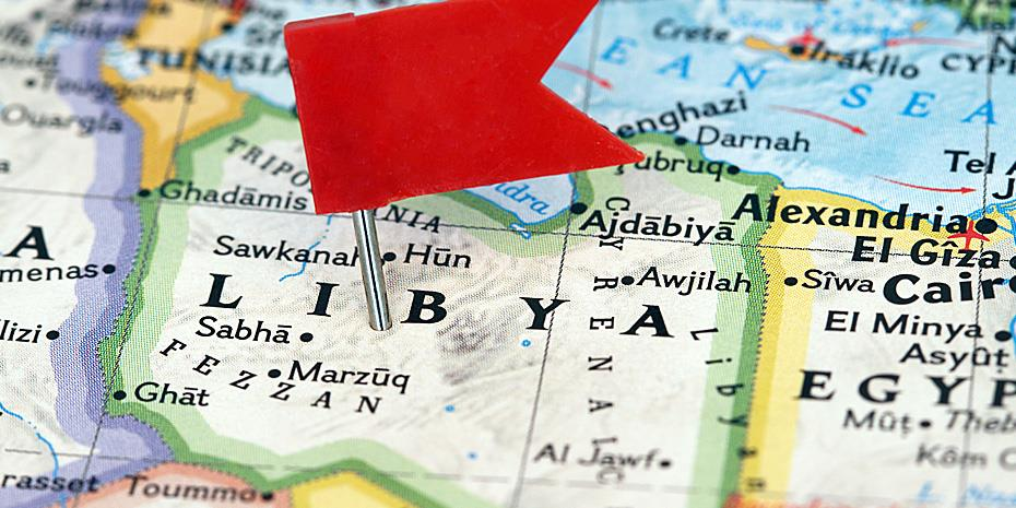 Χτυπήθηκε τουρκικό πλοίο στη Λιβύη