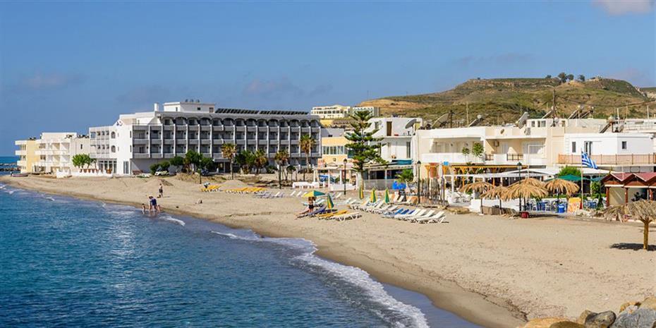 Τουρισμός: Πόσο κοστίζουν φέτος οι διακοπές