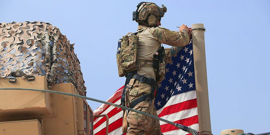 Ιράκ: Καθημερινότητα οι ρουκέτες σε αμερικανικούς στόχους
