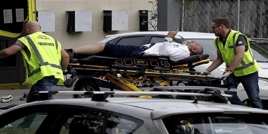 Νέα Ζηλανδία: Στους 49 οι νεκροί από επιθέσεις σε δύο τεμένη