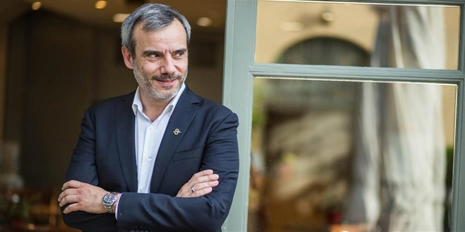 Με τον δήμαρχο Κωνσταντινούπολης θα συναντηθεί στην Τουρκία ο δήμαρχος Κ. Ζέρβας