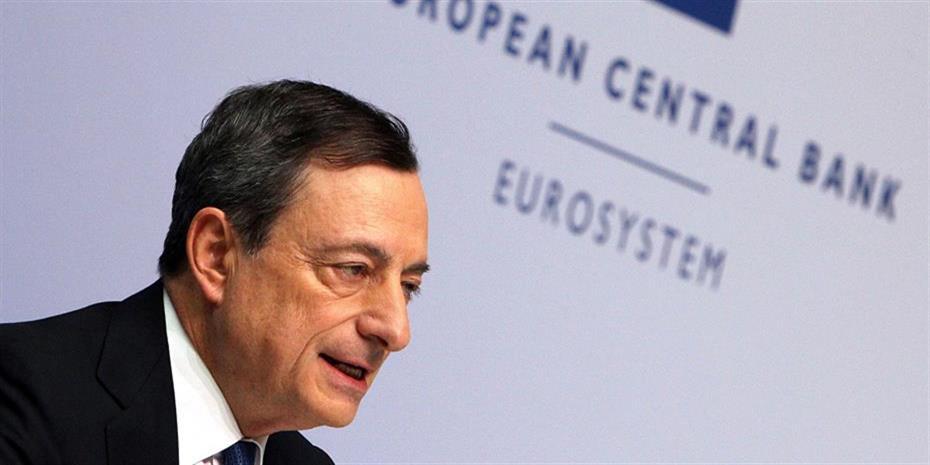Ντράγκι: Εξοδος από το ευρώ μόνο αν πληρωθούν οι λογαριασμοί
