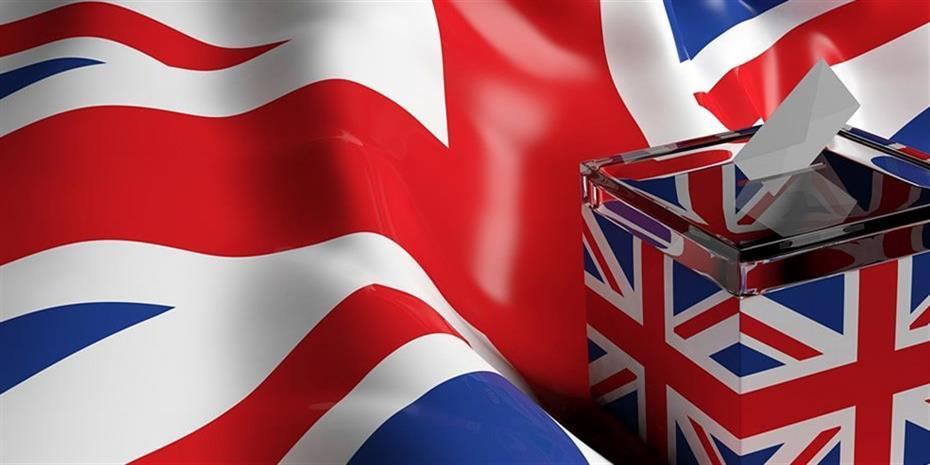 Χάμοντ: Ερχεται νέα ψηφοφορία στη βρετανική βουλή για το Brexit