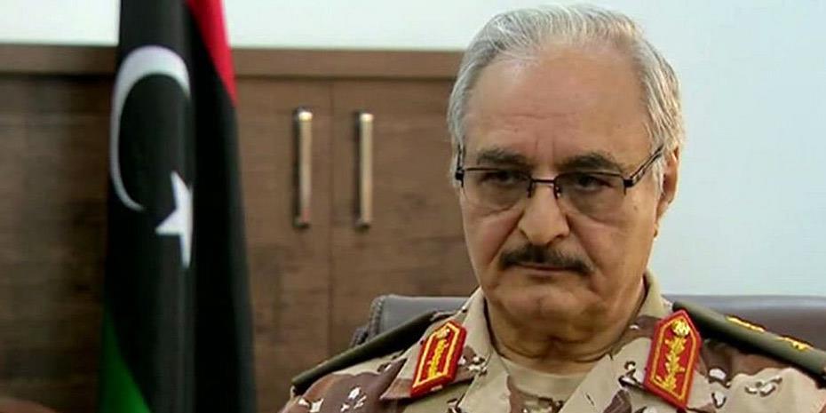 Εύθραυστη η εκεχειρία στη Λιβύη