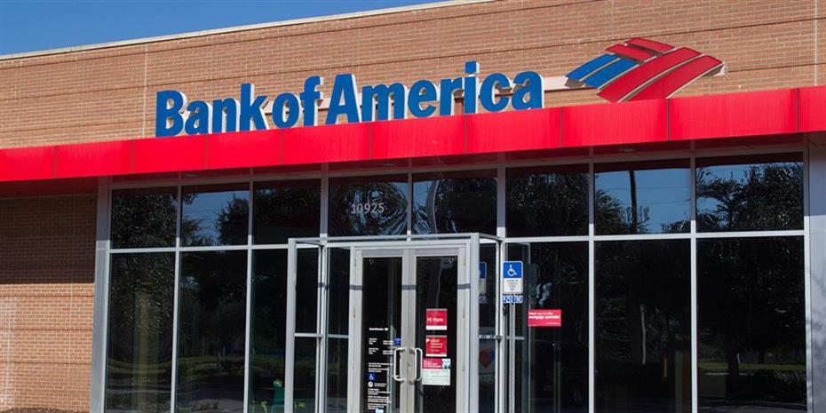 BofA: Το sell-off αυξάνει τους φόβους για βαθύτερη πτώση