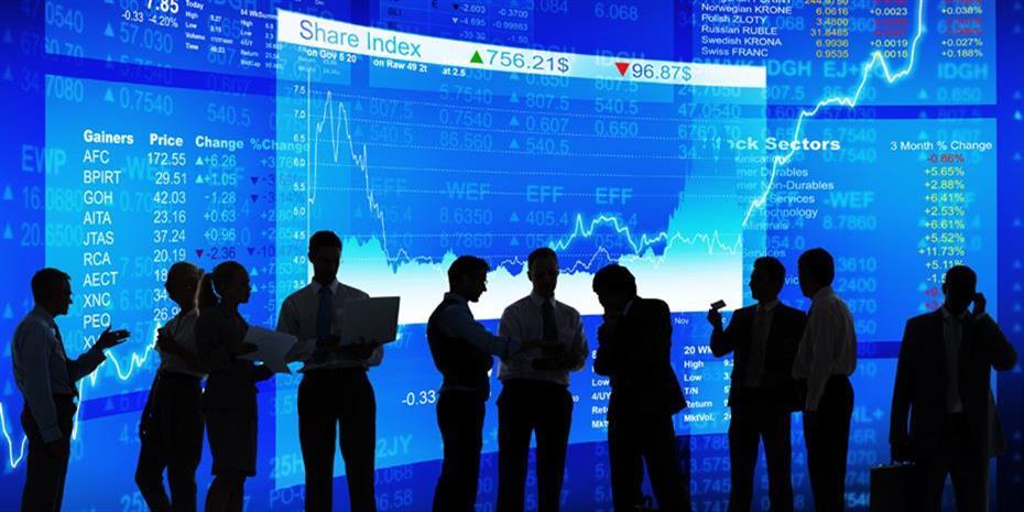 Τριγμοί και άμυνες στις διεθνείς αγορές