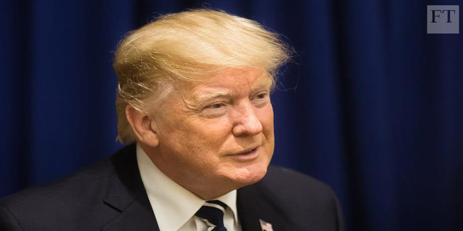 Τραμπ: Ο Μαρκ Μίλεϊ νέος αρχηγός του γενικού επιτελείου ενόπλων δυνάμεων