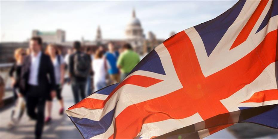 Βρετανία: Με διαβατήριο η είσοδος των ευρωπαίων πολιτών μετά το Brexit