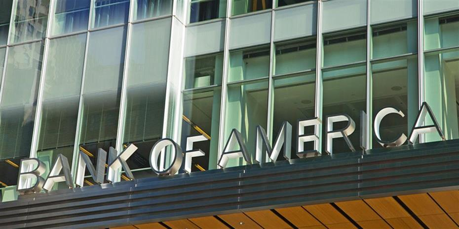 Bank of America: Τα κέρδη του α΄ τριμήνου ξεπέρασαν τις προσδοκίες
