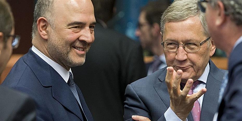 Κομισιόν: Επιστροφή στην κανονικότητα και... προκλήσεις για Ελλάδα