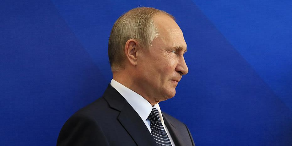 Πούτιν: Η Ρωσία καταχώρησε το πρώτο εμβόλιο κατά της Covid-19