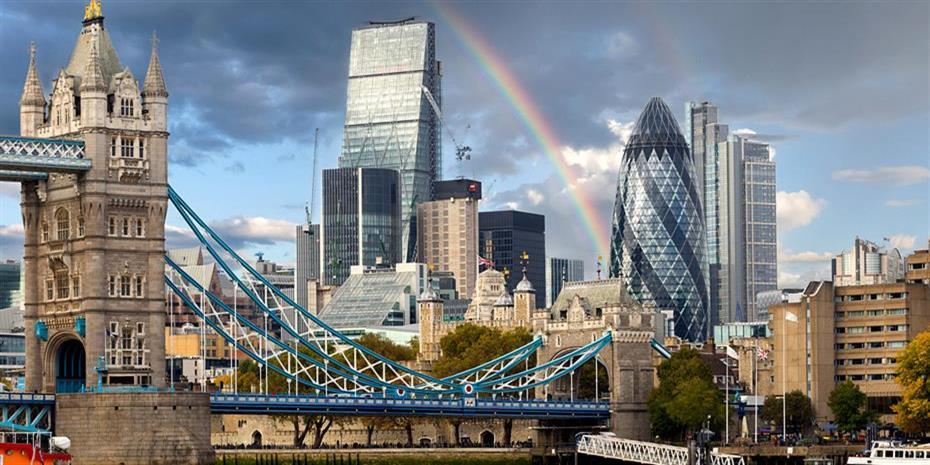 Βρετανία: Ετήσια άνοδος 0,9% στις τιμές κατοικιών τον Οκτώβριο