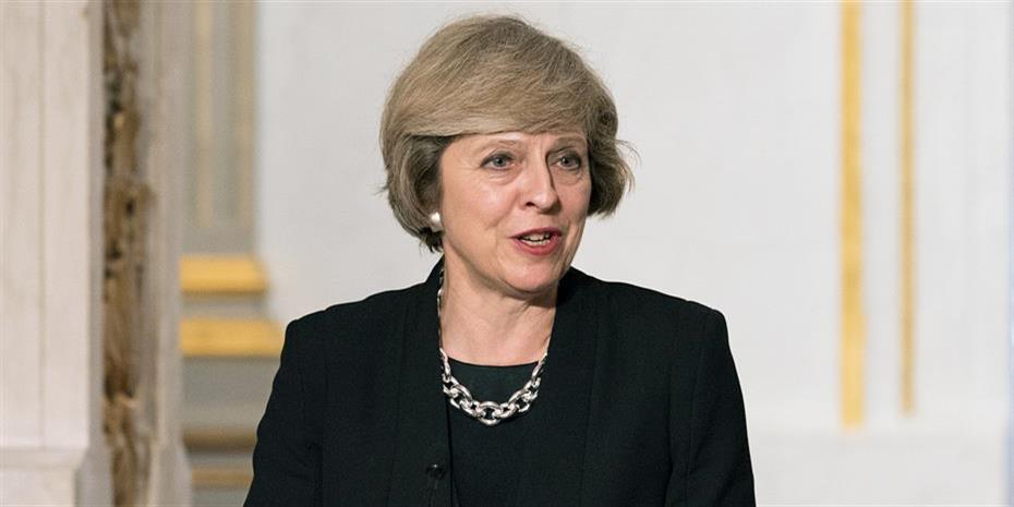 Βρετανία: Στις 29 Μαρτίου η ενεργοποίηση του Άρθρου 50