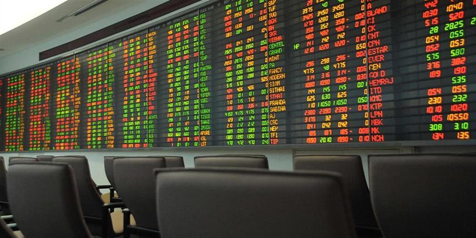 Αυξάνονται οι πιέσεις στα ευρωπαϊκά χρηματιστήρια