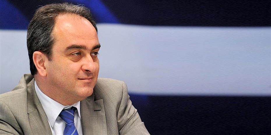 Σελόντα: Ο Αθ. Σκορδάς νέος πρόεδρος και διευθύνων σύμβουλος