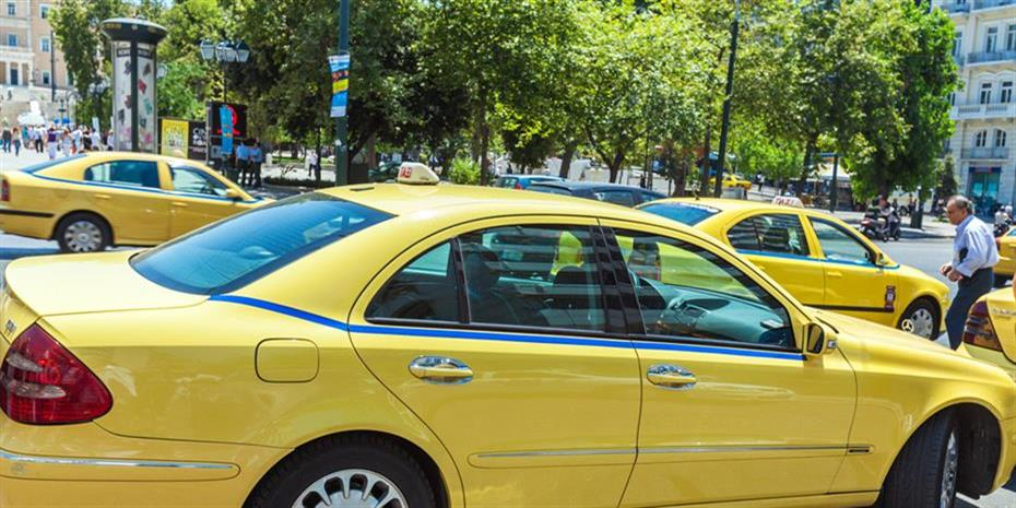 Με τρεις επιβάτες πλέον η κυκλοφορία για επιβατικά και ταξί
