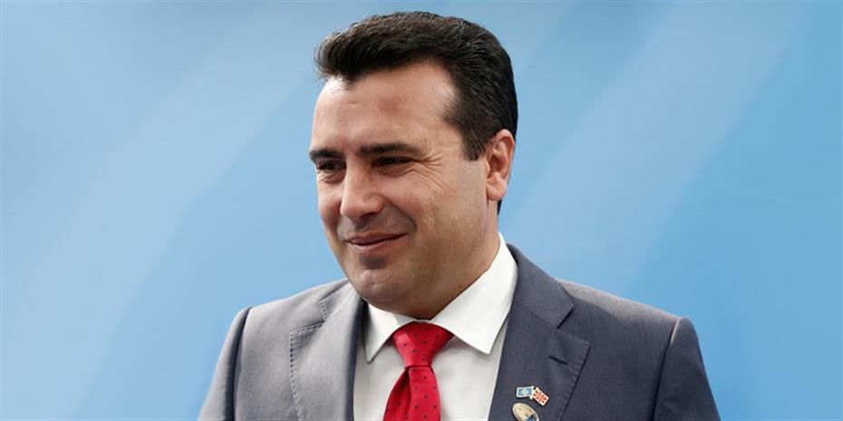 Θρίλερ με τους βουλευτές της αντιπολίτευσης στα Σκόπια