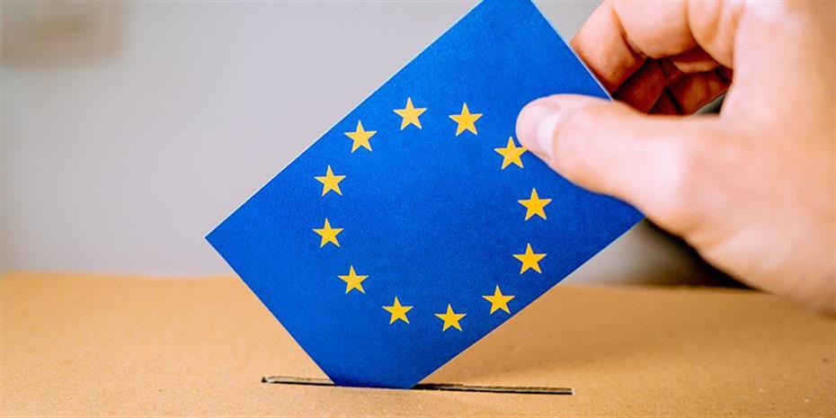 Εφαρμογή βοηθάει τους αναποφάσιστους να ψηφίσουν στις ευρωεκλογές