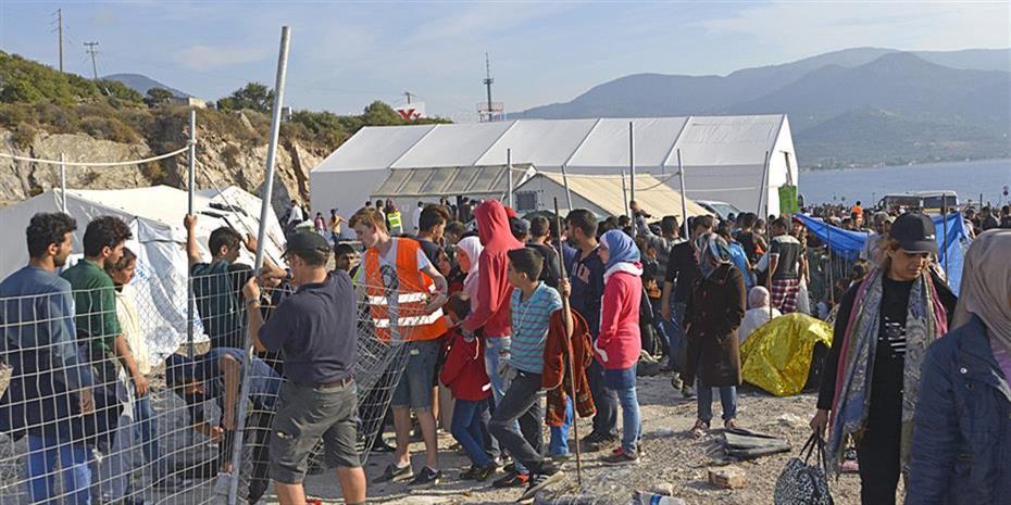 Ζητά τα... ρέστα η Τουρκία για το προσφυγικό