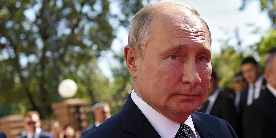 Χρυσή ευκαιρία για τον Πούτιν η ενεργειακή κρίση στην Ευρώπη