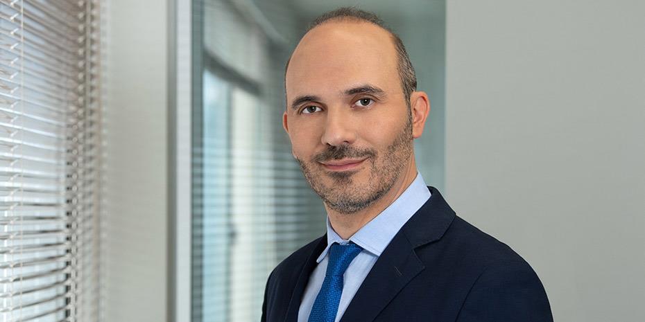 Π. Μαραβέας (Εθνική Τράπεζα): Η καινοτομία, κλειδί για την επιχειρηματική επιτυχία