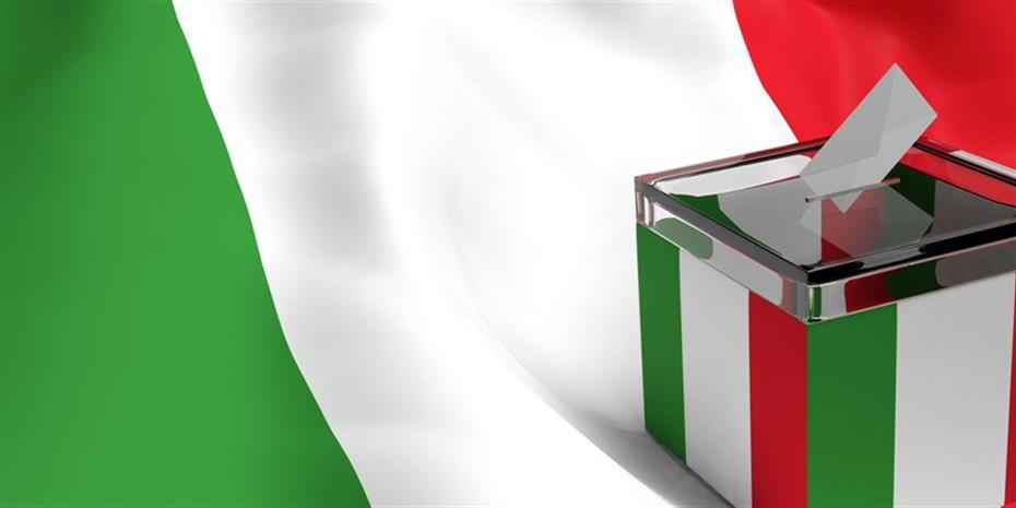 Παροχολογία ενόψει εκλογών στην Ιταλία