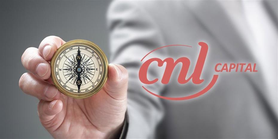 CNL Capital: Στις 14/5 η αποκοπή του μερίσματος