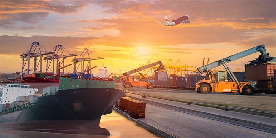 Κίνα: Λιγότερες εξαγωγές και εισαγωγές το Νοέμβριο
