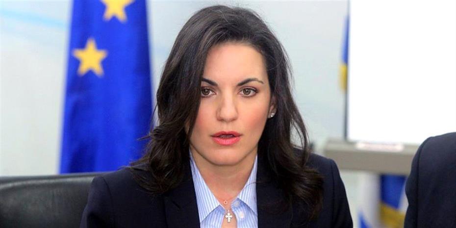 Κεφαλογιάννη: Η κυβέρνηση έχει ναρκοθετήσει την πορεία της χώρας