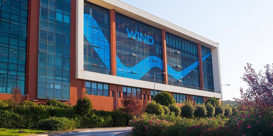 Η Wind εντάσσει την τεχνολογία NarrowBand Internet of Things στο δίκτυο της