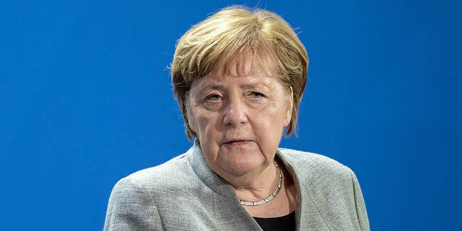 Μέρκελ: Σημαντικό ορόσημο το Eurogroup
