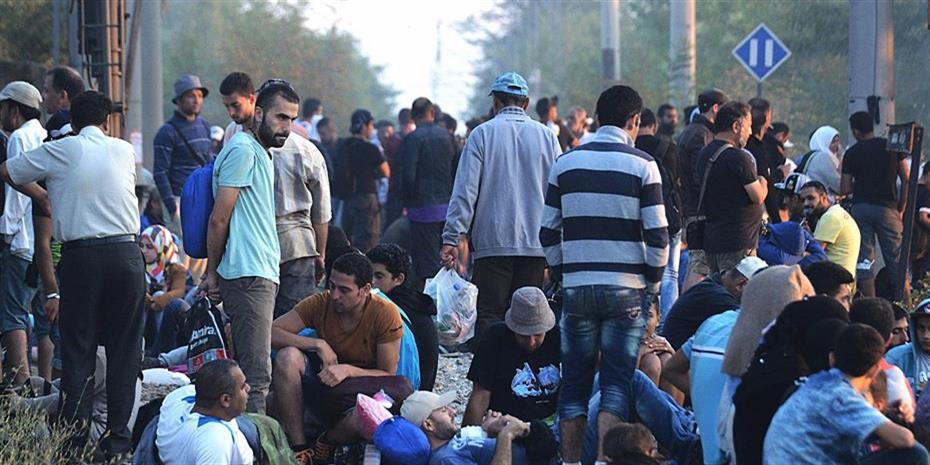 Βέλγιο: Η βουλή ενέκρινε το Παγκόσμιο Σύμφωνο του ΟΗΕ για τη Μετανάστευση