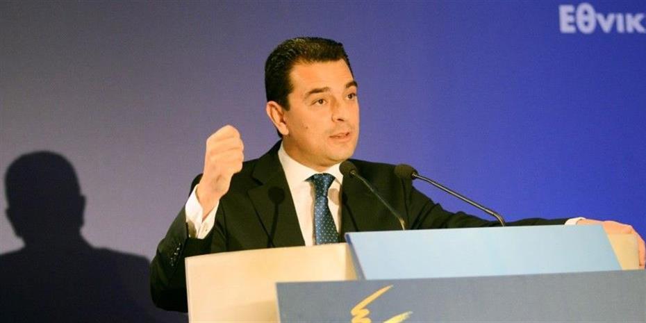 Σκρέκας: Ενεργειακές επενδύσεις 44 δισ. στην Ελλάδα ως το 2030