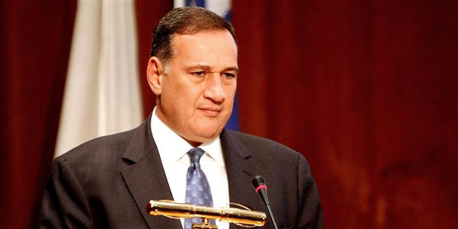 O Σπύρος Καπράλος εξελέγη Πρόεδρος των Ευρωπαϊκών Ολυμπιακών Επιτροπών