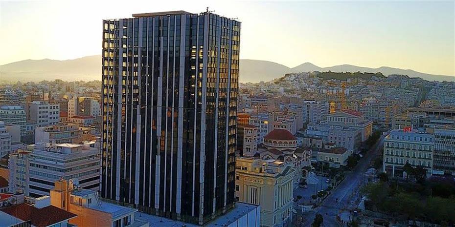 Η κοινοπραξία EBRD-Dimand-Prodea προσωρινός ανάδοχος για τον Πύργο Πειραιά