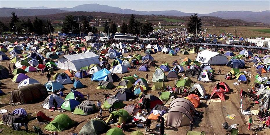 Εκκληση από Υπατη Αρμοστεία ΟΗΕ σε Αθήνα για Σάμο και Λέσβο