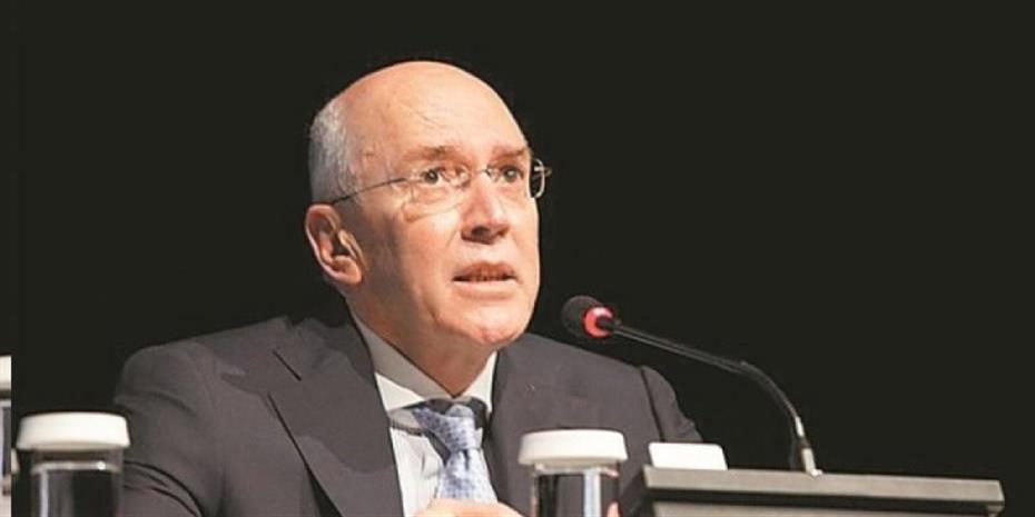 Παραιτήθηκε από την Attica Bank ο Παναγιώτης Ρουμελιώτης