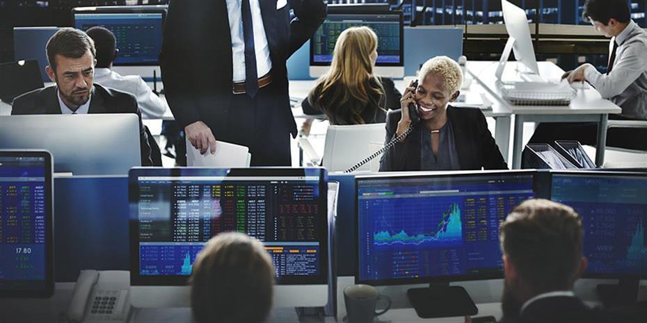Πτώση 1,5% στο χρηματιστήριο της Φρανκφούρτης