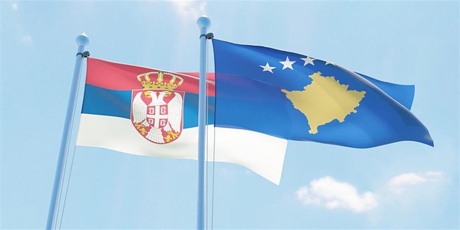 Βούτσιτς: Είμαι πρόθυμος να συνεχίσω το διάλογο με το Κόσοβο